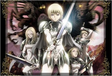 CLAYMORE-wallpaper